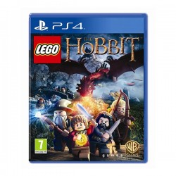 JOGO PS4 LEGO THE HOBBIT
