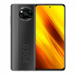 SMARTPHONE POCOPHONE X3 6GB/64GB SHADOW GREY