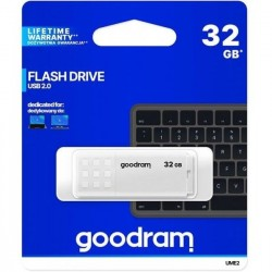 PEN DRIVE GOODRAM UME2 32GB...