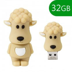 PEN USB COOL OVELHA 32GB