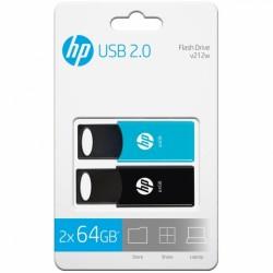 PEN USB 2.0 HP V212W PACK 2...