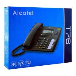 TELEFONE FIXO ALCATEL T76...