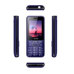 TELEMOVEL QUBO X229 BLUE