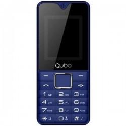 TELEMOVEL QUBO X119 DARK BLUE